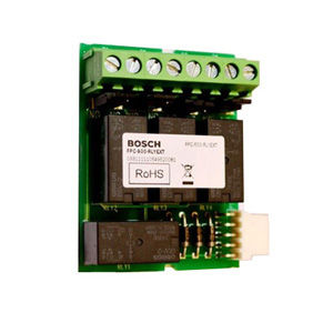 Bosch Yangın - FPC-500-RLYEXT Ek Röle Modülü
